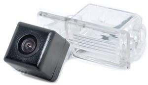 Камера заднего вида для Geely Emgrand EC7 (2009-2017) седан