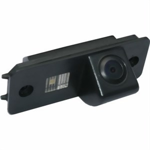 Камера заднего вида Incar VDC-015 Volkswagen Tiguan (2008 - 2013) Touareg (2002 - 2010)