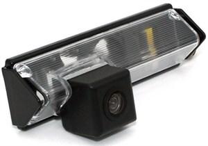 Камера заднего вида для Mitsubishi Grandis / Pajero Sport II (2008-...)
