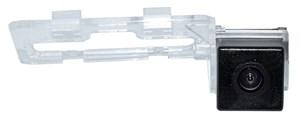 Камера заднего вида cam-088 для Geely Emgrand EC7 (2009-2017) седан, Emgrand 7 (2016-2017) (поверх плафона подсветки)