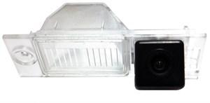 Камера заднего вида cam-018 для Hyundai ix35 2015+, Tucson 2015+