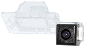 Камера заднего вида cam-090 для Great Wall Hover H3 (2010-2014)