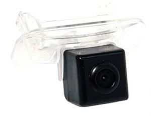 Камера заднего вида cam-100 для Mercedes A (W176) (04-12), B (W246) (05-11)