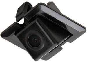 Камера заднего вида cam-001 для Toyota Land Cruiser Prado 150 (запаска под полом) / Lexus RX270