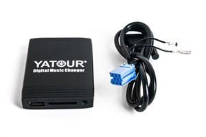 Yatour YT M06 (BLAU) Blaupunkt