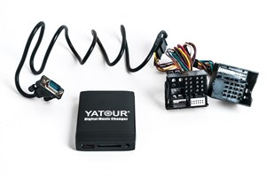 Yatour YT M06 (FRD2) Ford