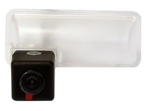 Камера заднего вида cam-039 для Subaru Forester 2013+, Outback 2012+, Impreza XV
