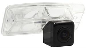 Камера заднего вида cam-041 для Nissan Qashqai 2014+, X-Trail 2014+
