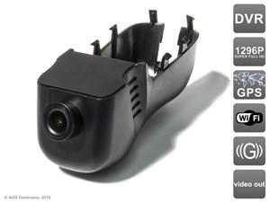 Штатный регистратор AVIS AVS400DVR видеорегистратор с GPS для Volkswagen (#102)