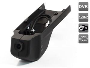 Штатный регистратор AVIS AVS400DVR видеорегистратор с GPS для BMW (#10)