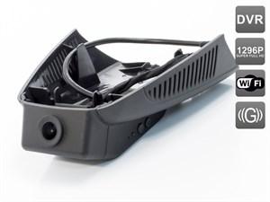 Штатный регистратор AVIS AVS400DVR видеорегистратор с GPS для MERCEDES-BENZ (#03)