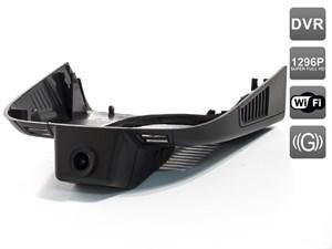 Штатный регистратор AVIS AVS400DVR видеорегистратор с GPS для MERCEDES-BENZ (#09)