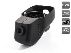 Штатный регистратор AVIS AVS400DVR видеорегистратор с GPS для VOLKSWAGEN/ SKODA/ SEAT (#11)