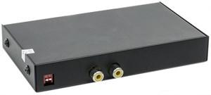 AVIS Electronics AVS02i (#03) для подключения камер переднего и заднего вида к заводскому ГУ для MERCEDES-BENZ