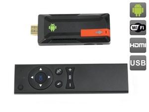 AVIS Electronics AVS809IV Медиаплеер Smart TV на Android