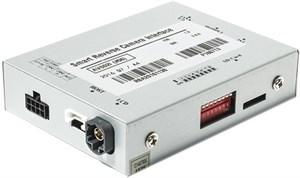 AVIS Electronics AVS02i (#06) для подключения камер переднего и заднего вида к заводскому ГУ для AUDI / VOLKSWAGEN / Porsche
