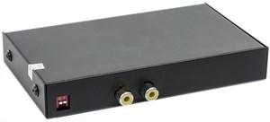 AVIS Electronics AVS02i (#01) для подключения камер переднего и заднего вида к заводскому ГУ для AUDI
