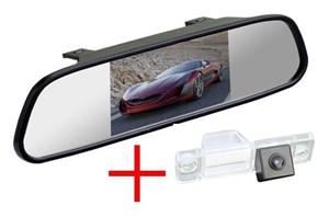 Зеркало + камера cam-082 для Opel Antara 2006-2015