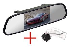 Зеркало + камера cam-069 для Suzuki Swift 2008-2012