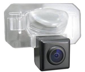 Камера заднего вида cam-098 для Honda City V (2008-2014)