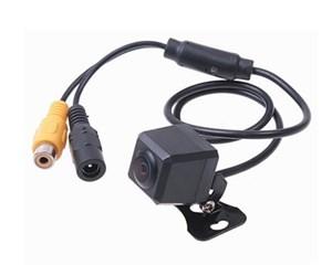 Универсальная камера переднего вида LeTrun кубик