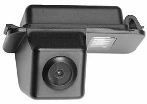 Камера заднего вида Incar VDC-013 Ford Mondeo 2008+, Fiesta, Focus (H/b), S-Max, Kuga