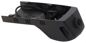 Видеорегистратор Redpower DVR-BMW-N Wi-Fi Full HD для BMW в коробе зеркала заднего вида
