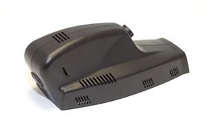 Видеорегистратор Redpower DVR-BMW3-A Wi-Fi Full HD для BMW в коробе зеркала заднего вида