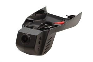 Видеорегистратор Redpower DVR-BMW4-N Wi-Fi Full HD для BMW в коробе зеркала заднего вида