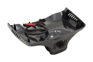 Видеорегистратор Redpower DVR-MBC2-N (черный) Wi-Fi Full HD для Mercedes C class и GLC в коробе зеркала заднего вида