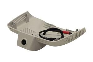 Видеорегистратор Redpower DVR-MBE2-N (серый) Wi-Fi Full HD для Mercedes E class W213 в коробе зеркала заднего вида