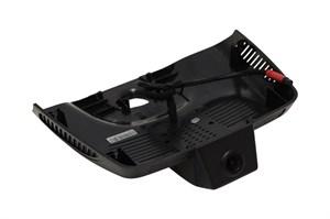 Видеорегистратор Redpower DVR-MBE2-N (черный) Wi-Fi Full HD для Mercedes E class W213 в коробе зеркала заднего вида
