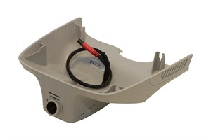 Видеорегистратор Redpower DVR-MBG2-N (светло-серый) Wi-Fi Full HD для Mercedes GLK (продвинутая комплектация) в коробе зеркала заднего вида