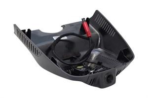 Видеорегистратор Redpower DVR-MBG2-N (черный) Wi-Fi Full HD для Mercedes GLK (продвинутая комплектация) в коробе зеркала заднего вида