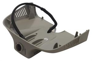 Видеорегистратор Redpower DVR-MBML-N (светло-серый) Wi-Fi Full HD для Mercedes ML и Gl 2011+ в коробе зеркала заднего вида