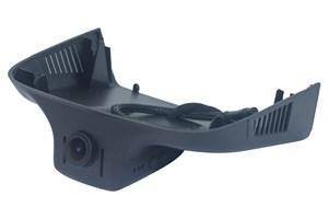 Видеорегистратор Redpower DVR-MBML-N черный Wi-Fi Full HD для Mercedes ML и Gl 2011+ в коробе зеркала заднего вида