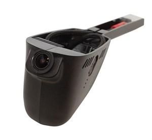 Видеорегистратор Redpower DVR-PEG2-N Wi-Fi Full HD для Peugeot 308 2013+ в коробе зеркала заднего вида
