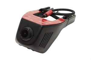 Видеорегистратор Redpower DVR-UNI-N Wi-Fi Full HD для автомобилей с интеграцией в ножке зеркала