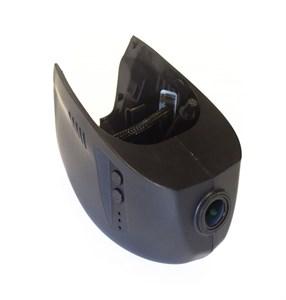 Видеорегистратор Redpower DVR-VAG2-N Wi-Fi Full HD для VW Golf 7 (2012-2015) в коробе зеркала заднего вида