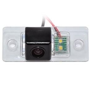 Камера заднего вида cam-061 для Skoda Fabia (1999-2010), Yeti (2009-2014)