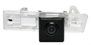 Камера заднего вида cam-063 для Skoda Fabia (2010-2017), Yeti (2014-2017), Rapid (2012-2017)