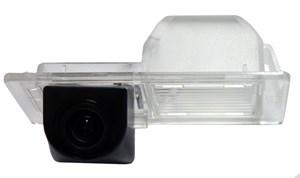 Камера заднего вида cam-012 для Opel Mokka 12+, Astra J 09+