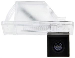 Камера заднего вида для Citroen C2 (2003-2009), C3 (2002-2016), C4 (2004-2016), C5 (2001-2016), C6 (2005-2012), C8 (2002-2014), DS3 (2009-2017), DS4 (2012-2017), DS5 (2012-2015)