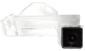 Камера заднего вида cam-049 для Peugeot 4008 (2012-2015)
