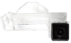 Камера заднего вида cam-049 для Citroen C4 Aircross (2012-2016)