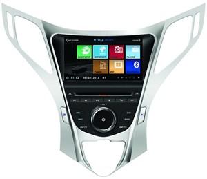 Штатная автомагнитола MyDean 3104 для Hyundai Azera, Grandeur (2012-)