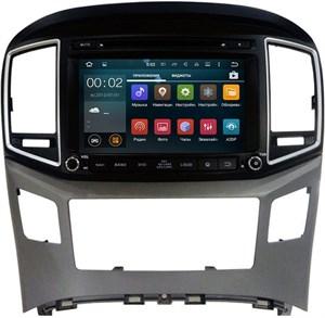 Штатная магнитола LeTrun 1803 для Hyundai Grand Starex H1 2016+ на Android 5.1
