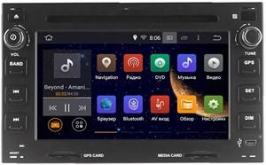 Штатная магнитола для Citroen C2 2003-2008, C3 I 2002-2009, C3 Picasso 2009-2016, Berlingo II 2008-2017, Jumpy II 2007-2016, Jumper 2006-2017 LeTrun 1587 Android 4.4.4 1024*600