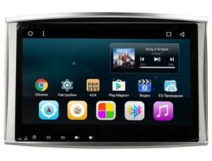 Штатная магнитола Lexus LX470 до 2009 года LeTrun 1731 на Android 6.0.1