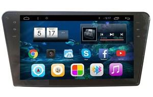 Штатная магнитола Peugeot 408 2012 - 2017 LeTrun 1749 на Android 4.4.4